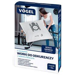 Worek do odkurzacza VÖGEL B02 Micro (4 sztuki)