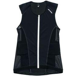 Alpina ochraniacz pleców JSP Men Vest Black XXL