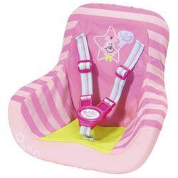 BABY born fotelik dla lalki - BEZPŁATNY ODBIÓR: WROCŁAW!