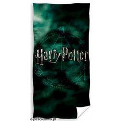 Ręcznik Kąpielowy 70x140 Harry Potter basenowy plażowy