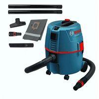 Odkurzacze przemysłowe, Bosch GAS 20