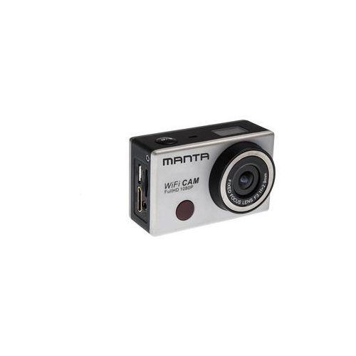 Kamery sportowe, Kamera Sportowa Manta MM336