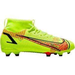 Buty piłkarskie Nike Mercurial Superfly 8 Academy FG/MG Junior CV1127 760
