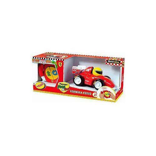 Jeżdżące dla dzieci, Samochód sterowany z kierownicą 1Y2953