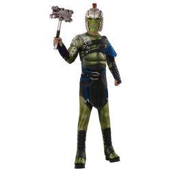 Kostium Hulk Wojownik Deluxe dla chłopca