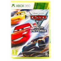 Gry na Xbox 360, Auta 3 Wysokie obroty (Xbox 360)
