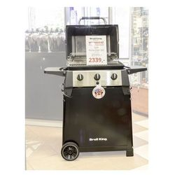 Grill gazowy Broil King Porta-Chef 320 z wózkiem