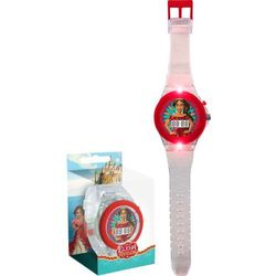 Zegarek na rękę Elena z Avaloru ze światłami LED