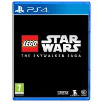 Gry na PlayStation 4, LEGO Star Wars Skywalker Saga (PS4)