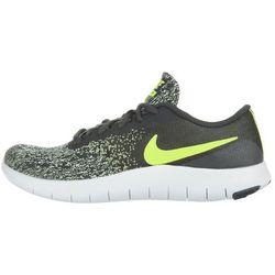 Nike Flex Contact Kids Sneakers Czarny Zielony 39 Przy zakupie powyżej 150 zł darmowa dostawa.