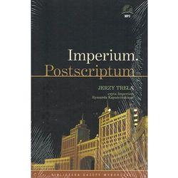 Imperium. Postscriptum + CD MP3 (opr. twarda)