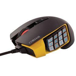 Mysz Corsair Scimitar Pro RGB CH-9304011-EU- natychmiastowa wysyłka, ponad 4000 punktów odbioru!