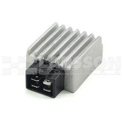 Regulator napięcia/prostownik DZE 1290786 Honda CG, SFX, SJ, SRX