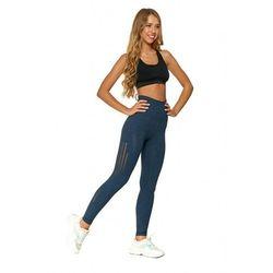 Sportowe legginsy bezszwowe 8M40AH Oferta ważna tylko do 2031-09-09
