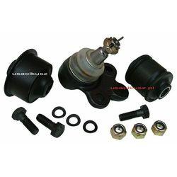 Kpl. sworzeń oraz tuleje wahacza Chevrolet Venture 2WD śruby sworznia M10