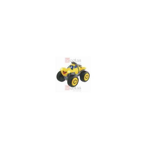 Jeżdżące dla dzieci, Chicco Samochód Zdalnie Sterowany Billy Żółty 617590