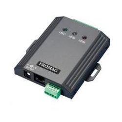 Promag WEC-200, Ethernet (LAN), 125 kHz