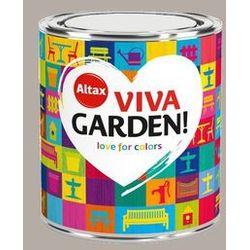 Emalia akrylowa Altax Viva Garden rozgrzany kamień 0,25 l