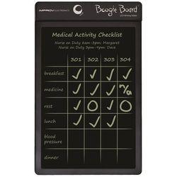 Tablet LCD Boogie Board 8.5 cala kolor czarny