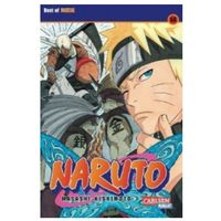 Pozostałe książki, Naruto. Bd.56 Kishimoto, Masashi