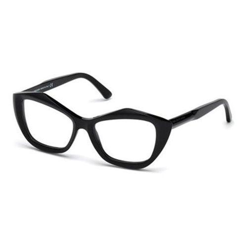 Okulary korekcyjne, Okulary Korekcyjne Balenciaga BA5074 001