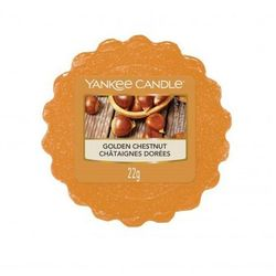 YANKEE CANDLE WOSK GOLDEN CHESNUT 22G