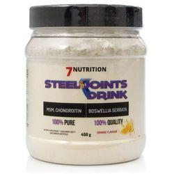 7nutrition Steel Joints 450g Najlepszy produkt tylko u nas!