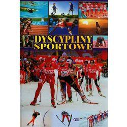 Dyscypliny sportowe (opr. twarda)