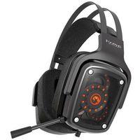Pozostałe gry i konsole, Marvo słuchawki HG9046, czarne (HG9046)