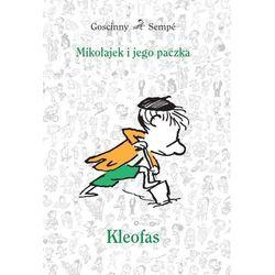 Mikołajek i jego paczka Kleofas [Rene Goscinny, Jean-Jacques Sempe] (opr. twarda)