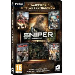 Sniper Ghost Warrior (PC)