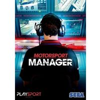 Gry PC, Motorsport Manager (PC)