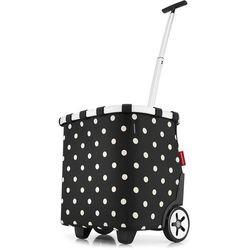 Wózek na zakupy Reisenthel Carrycruiser Mixed Dots (ROE7051)
