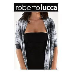 Sweat TOCCA by ROBERTO LUCCA RL150W559 00110