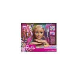 Barbie. głowa do stylizacji