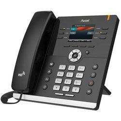 Telefon przewodowy IP Axtel AX-400G (AX-400G), do 8 kont SIP