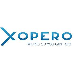 Backup Xopero Cloud XCE&S Server 700GB - 1 rok