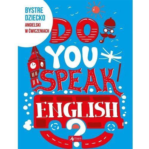 Książki do nauki języka, Bystre dziecko. Angielski w ćwiczeniach (opr. miękka)