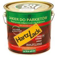 Lakiery, Lakier do parkietu HartzLack Super Strong satyna mat 3 l