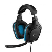 Słuchawki, Logitech G432