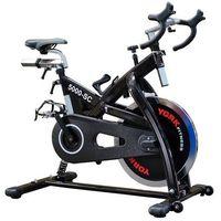 Rowery treningowe, York Fitness C5000