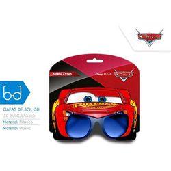 Okulary przeciwsłoneczne 3D Cars - Auta
