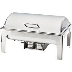 Podgrzewacz stołowy GN 1/1 Roll-Top