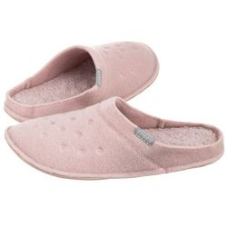 Kapcie Crocs Classic Slipper Rose Dust 203600-6PE (CR131-c)