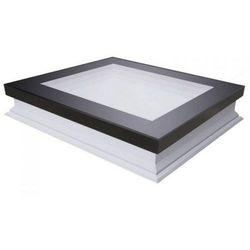 Okno do płaskiego dachu Fakro DXF DU6 140x140