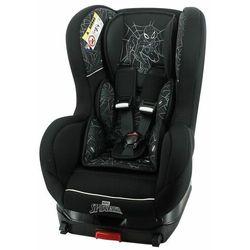Nania fotelik samochodowy COSMO ISOFIX SPIDERMAN BLACK 2020