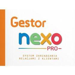 Gestor nexo PRO rozszerzenie na następne 3 stanowiska