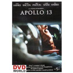 Apollo 13 (DVD) - William Broyles, Al Reinert OD 24,99zł DARMOWA DOSTAWA KIOSK RUCHU