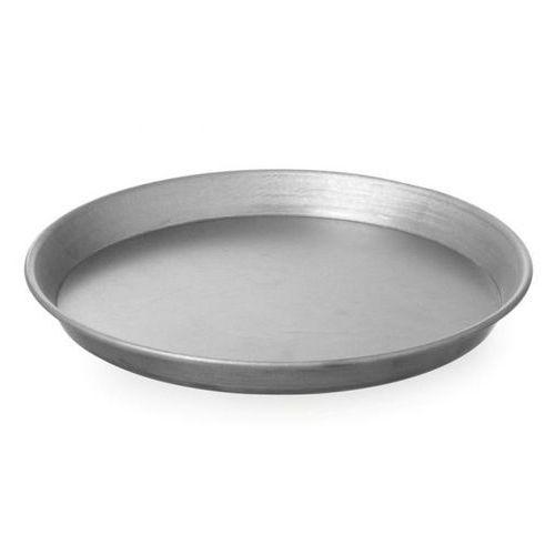 Blachy do pieczenia gastronomiczne, Hendi OUTLET - Blacha do PIZZY ze stali węglowej   śr. 360mm - kod Product ID