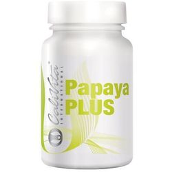 Papaya PLUS 90 tabletek do ssania Calivita